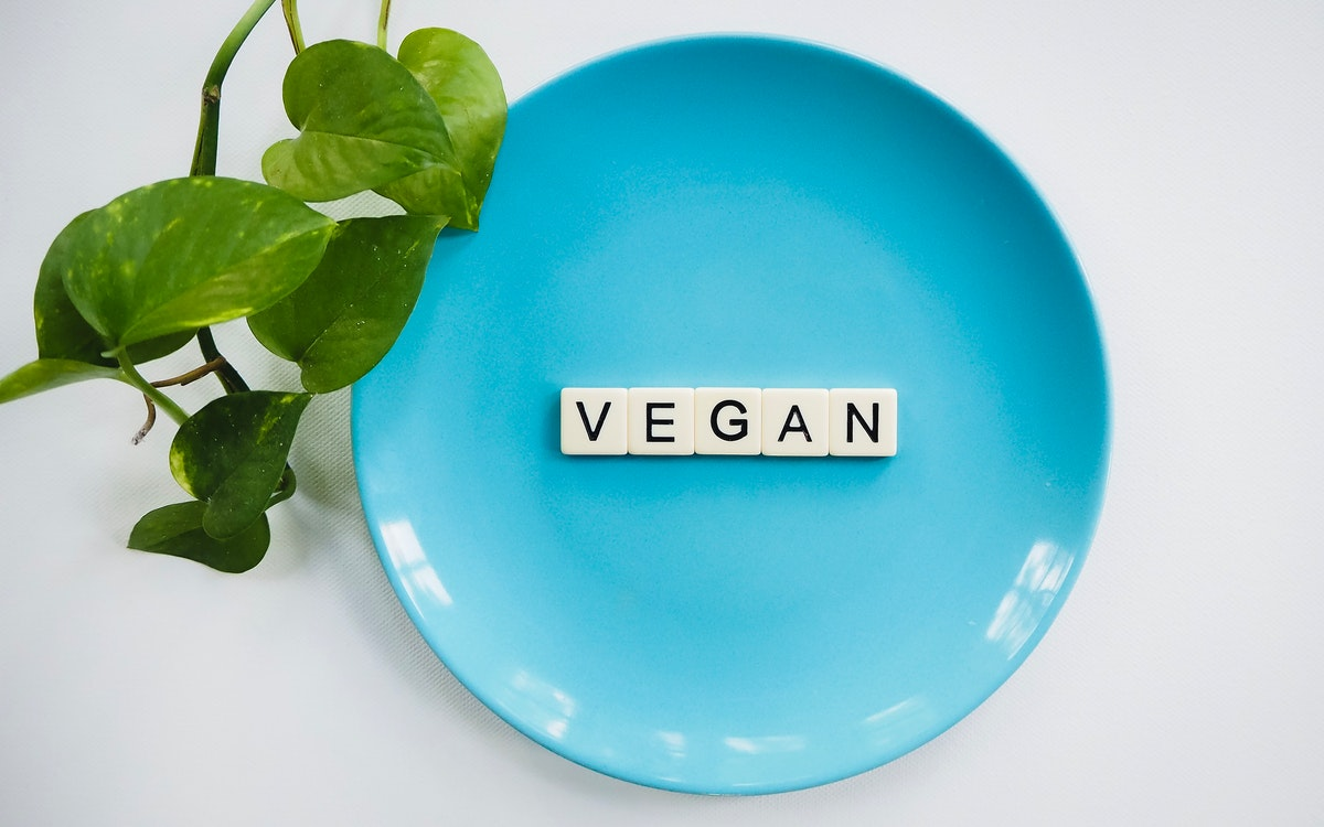 Veganuary recapitulation